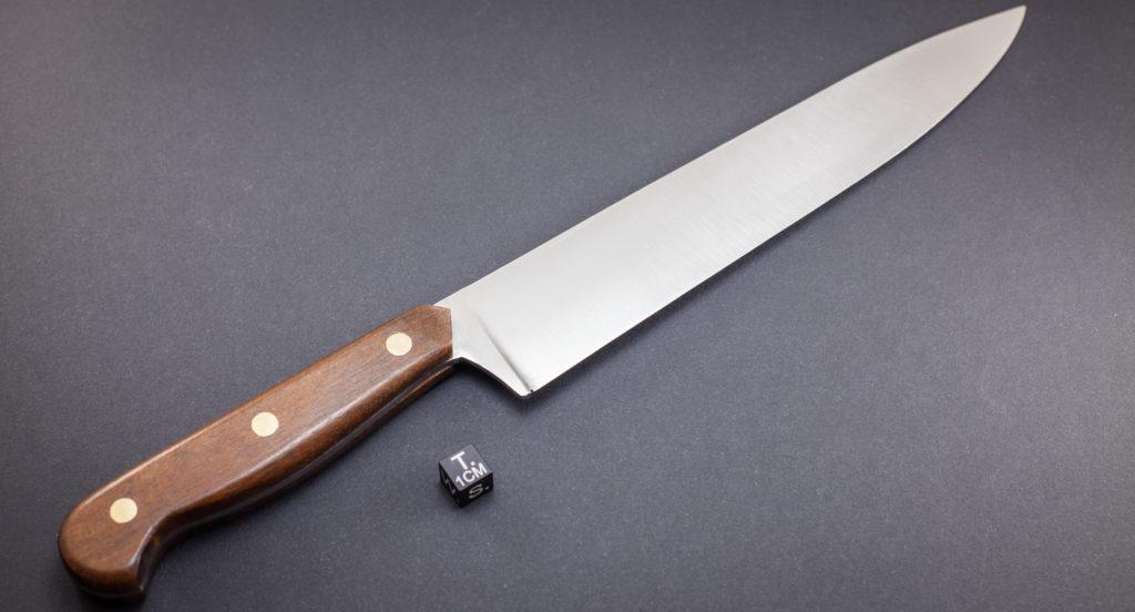 couteau de chef 20 cm